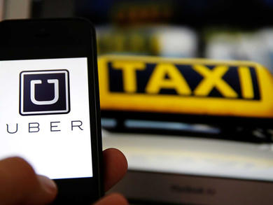 Uber launches new services in Sharjah