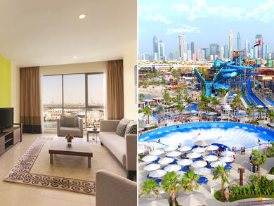 Ramada Downtown Dubai launches UAE residents' summer staycation deal