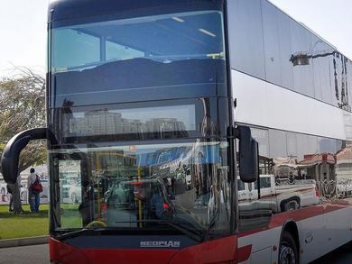 RTA Dubai launches two new bus routes