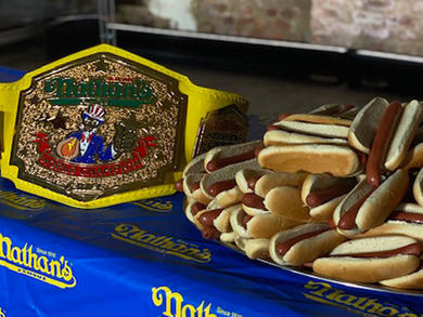 Renowned New York restaurant Nathan's Famous to expand to Dubai