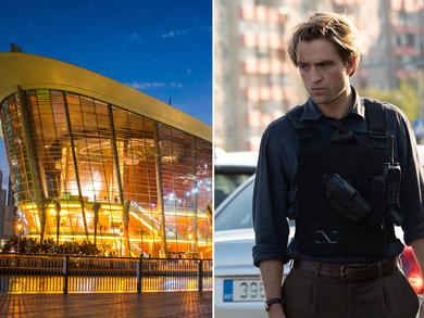 Dubai Opera hosting special premiere of Tenet this weekend