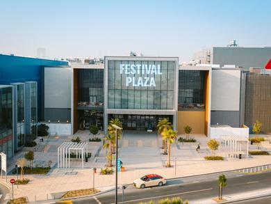 Dubai Festival Plaza to host its first-ever indoor summer run