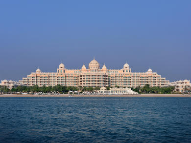 Amazing things to do at Kempinski Hotel & Residences Palm Jumeirah