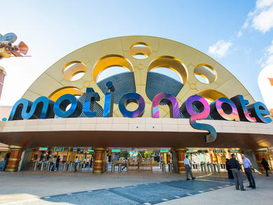 Dubai Parks and Resorts to reopen this September with new rides