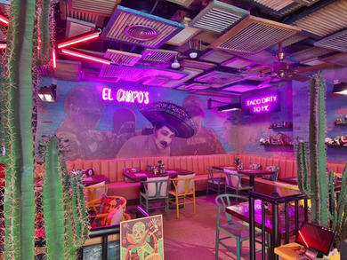 El Chapo's Tacos Dubai launches new family brunch