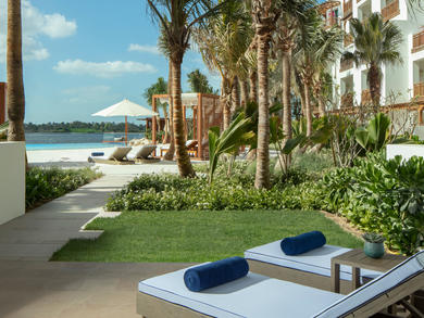Park Hyatt Dubai reopens with exclusive staycation deals