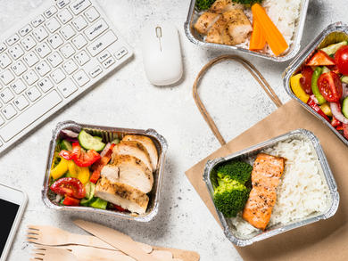 New healthy meal subscription plan 'Meals on Me' launching in Dubai