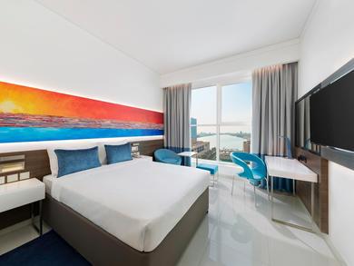 Citymax Ras Al Khaimah offering bargain staycation