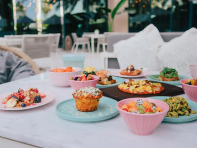 Bounty Beets launches all-you-can-eat breakfast in Dubai deal