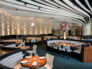 Celebrate your birthday for free at Dubai's STK Downtown