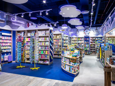 Dubai's The Bookworm has opened in Jumeirah