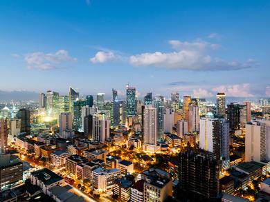Cebu Pacific sale offering Dubai to Manila flights from Dhs20