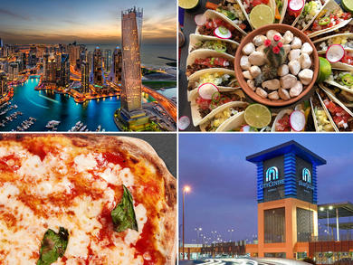 15 fantastic things to do in Dubai this weekend