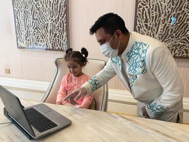 Waldorf Astoria Ras Al Khaimah has introduced a kids concierge service