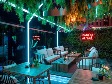 1Oak Dubai launches two brand-new ladies' nights
