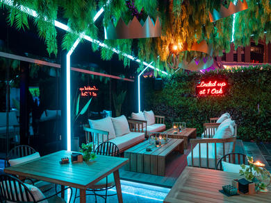 1Oak Dubai launches two brand-new ladies' nights