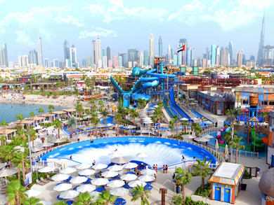 UAE residents will get tickets to top Dubai attractions with this Ajman staycation