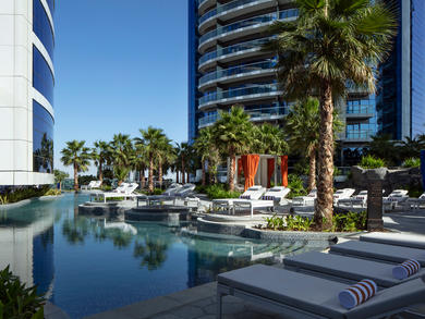 Paramount Hotel Dubai launches six-hour all-day brunch