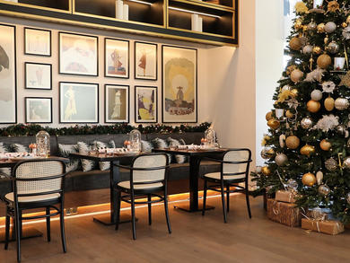 Celebrate Christmas in Dubai early with this festive extravaganza