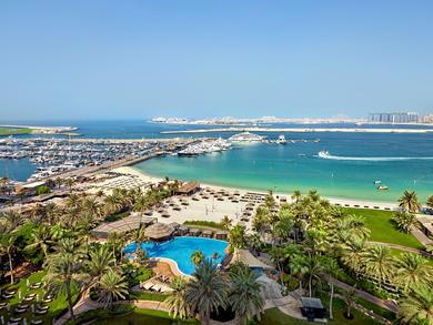 Dubai's Le Méridien Mina Seyahi Beach Resort & Marina launches brand-new ladies' deal