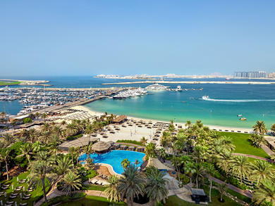 Dubai's Le Méridien Mina Seyahi Beach Resort & Marina launches brand-new ladies' deal