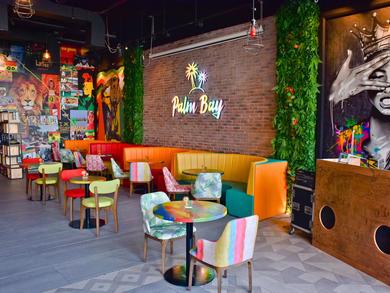 New Caribbean restaurant and bar to open on Dubai's Palm Jumeirah