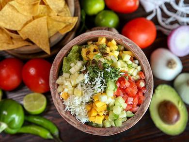 Where to celebrate International Guacamole Day in Dubai