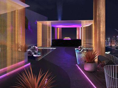 Top ladies' nights in Dubai to try this week
