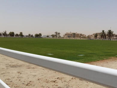 Rugby Club the Dubai Falcons has an exciting new home