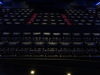 New six-screen luxury boutique cinema, plus new VR arcade open in Dubai