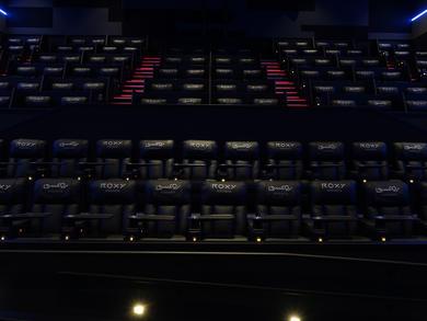 New six-screen luxury boutique cinema, plus new VR arcade open in Dubai