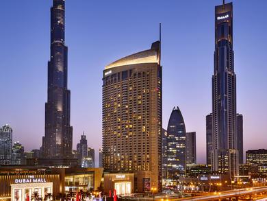 Address Dubai Mall