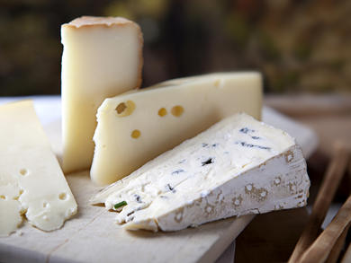Best places to buy gourmet and artisanal cheese in Dubai