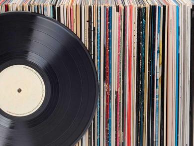 Where to buy vinyl records in Dubai