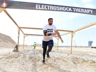 Everything you need to know about Tough Mudder returning to the UAE