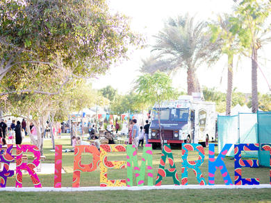 Dubai's The Ripe Market is back with an all-new winter season