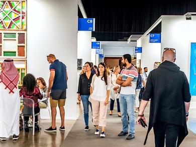 Save the date: Art Dubai announces 2021 dates, plus new format