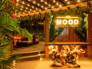 First look: MOOD Rooftop Lounge reopens with a hot new look