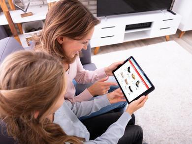 Kids' classifieds website launches in Dubai