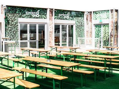 Dubai's garden on 8 launches new bingo night
