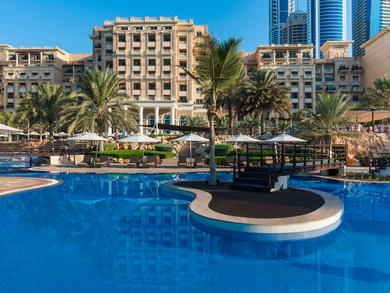 Brand-new all-inclusive staycation launched in Dubai