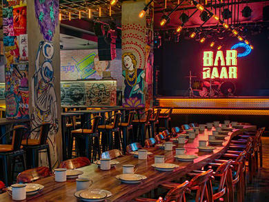 Dubai's Bar Baar launches exclusive festival for IPL 2020