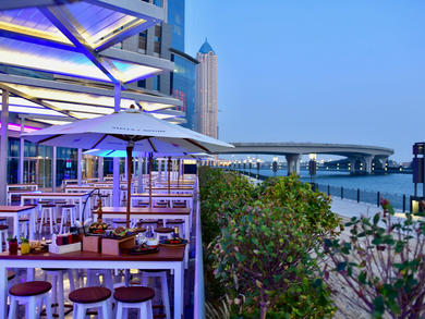 Get a three-course meal for under Dhs200 at eight top Dubai restaurants