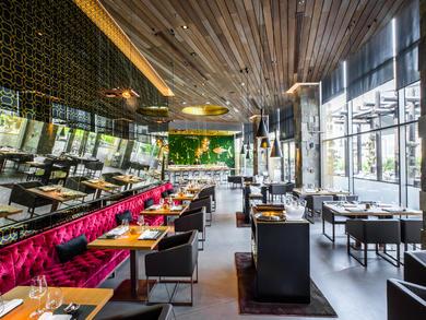 99 Sushi Bar opens in Dubai