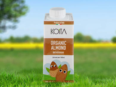Dubai's Koita has launched some brand-new milks for kids