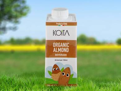 Dubai's Koita has launched some brand-new milks for kids
