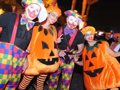 Halloween in Dubai 2020: Where to buy a Halloween costume