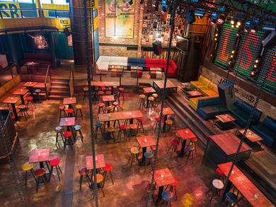 Brunch is back at Lock, Stock and Barrel JBR