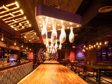 In pictures: Brass Monkey Dubai