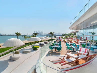Torno Subito reopens at W Dubai - The Palm